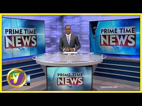 Jamaica's News Headlines | TVJ News - Oct 4 2021