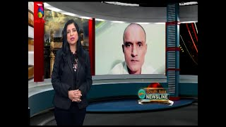 India reporting continuous Covid decline, Kulbhushan can appeal against conviction-SANewsline June11