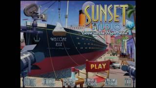 Sunset Studio: Love on the High Seas