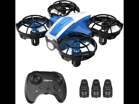 Holy Stone HS330 Hand Operated Mini Drone for sale 2020 on amazon