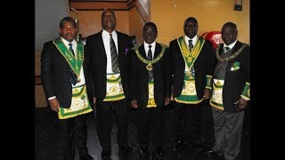 Freemason society in Ghana finally speak on ...