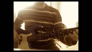 Bass Playalong - The Good Runs, The Bad Way - Sam & Dave