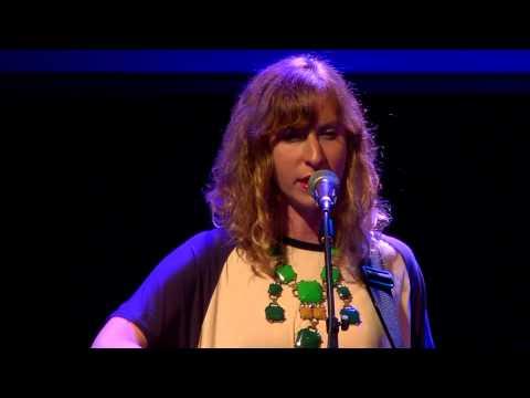 Safe and sound | Maya Isacowitz | TEDxJerusalemWomen