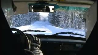 Wartburg 353 Rallye Finnland(, 2013-02-06T21:41:54.000Z)