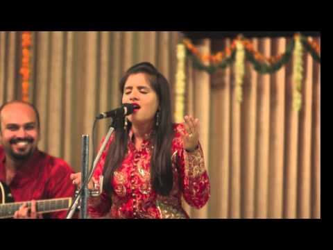 Bhor Bhayee - Raaga Gurjari Todi - Aishwarya Majmudar