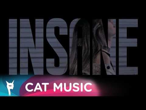 Mark Azekko ft. Misha Miller - Insane (Official Video)
