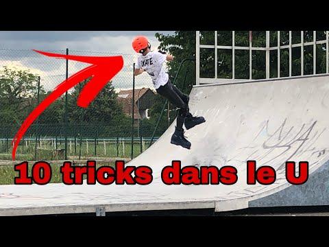 10 TRICKS À