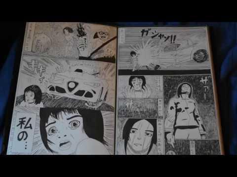 Kofi Bazzell-Smith Manga Artist