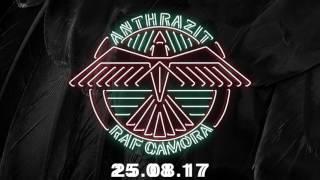 RAF Camora - ANTHRAZIT - SNIPPET NR. 1