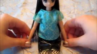 Barbie Clothing Accessories Azone