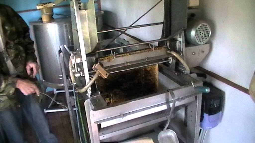 Финское оборудование для распечатки медовых сотов медицина как лечить вздутие живота газы