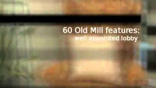 710  - 60 Old Mill Road Oakville Ontario