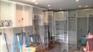R  A  Sigovich Design & Build Interiors ~ Kitchen Remodeling 19425