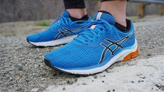 ASICS | GEL–PULSE™ 11 Product Video