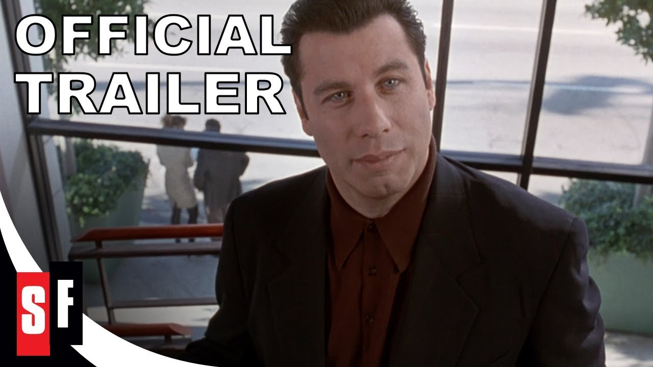 Download Get Shorty (1995) - Official Trailer (HD)