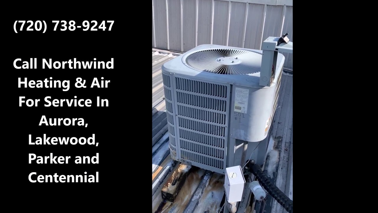 Download HVAC Contractors - Aurora, Centennial, Lakewood, Parker CO - Northwind Heating And Air