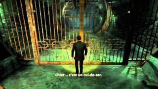 Uncharted 3 : Drake's Deception - Chapitre 4 : La traque