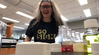 Tri Sigma Recreuitment 2020