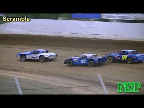 September 7, 2019 Scrambles All Classes Grays Harbor Raceway