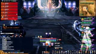 Blade and Soul (ForceMaster walkthrough Sunken Pirate Ship 沉默的海盗船)