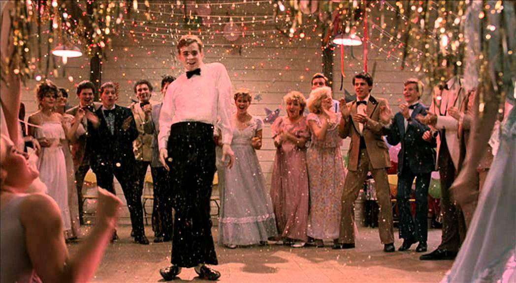 Scene prom dresses