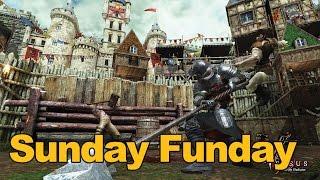 Versus: Battle of the Gladiator Gameplay - Sunday Funday Round 69