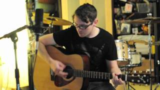 Jesse Gimbel - Daysleeper (REM Cover)