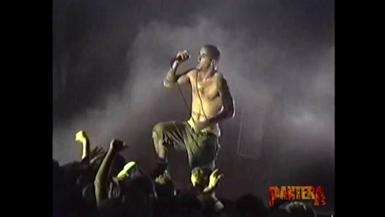 Metal Masters 4 - Fucking Hostile (Pantera) - Gramercy NYC - 09.07.12