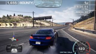 need for speed hot pursuit breach of the peace