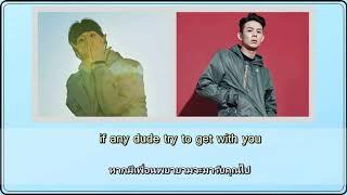 [thaisub & karaoke] bool - ph-1 (feat. beenzino) (prod. mokyo)