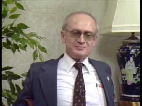 KGB Defector Explains the Origins of