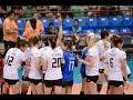 Japan vs Thailand | 10 Sep 2016 | Semifinals | 2016 Asian Women's Club Volleyball Championship