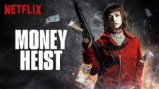 Money Heist - Part 1 | Official Trailer | Netflix