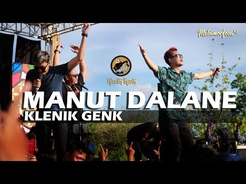 MANUT DALANE KLENIK GENK Feat NDARBOY GENK [ METAMORFOSA #3]