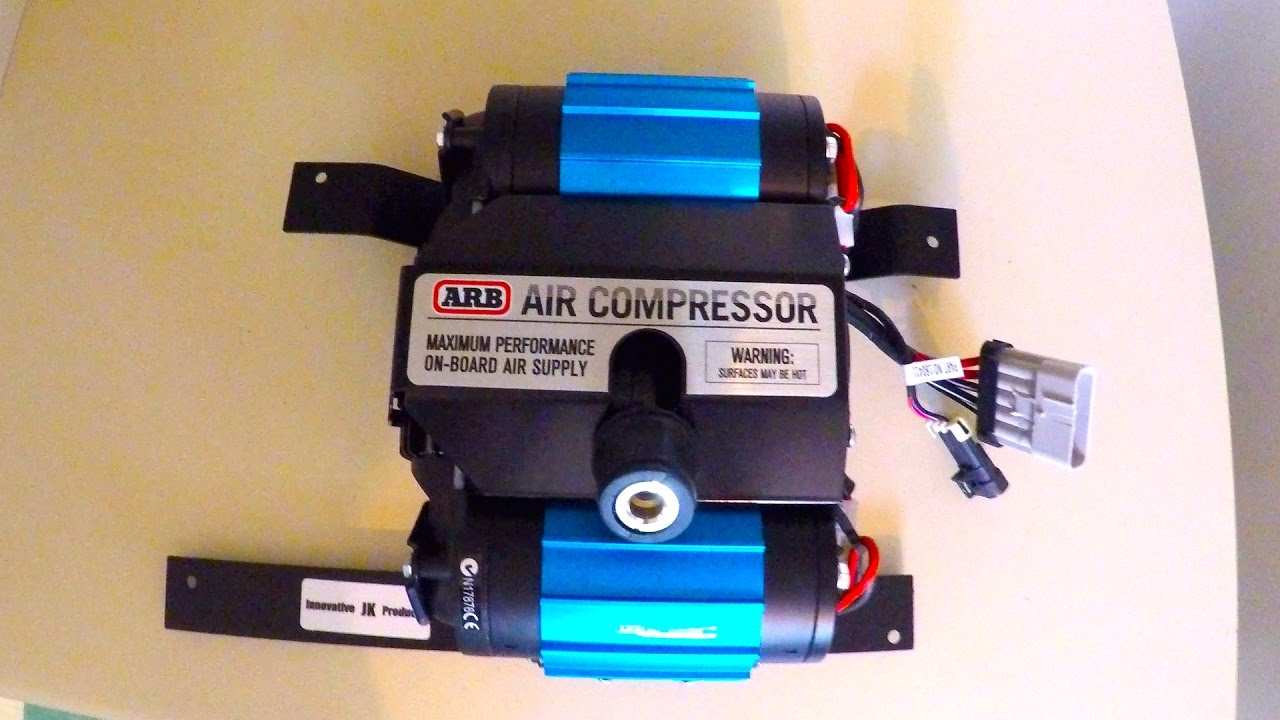 Arb Compressor Wiring Harness Trusted Diagrams Twin Air Basic Guide Diagram U2022