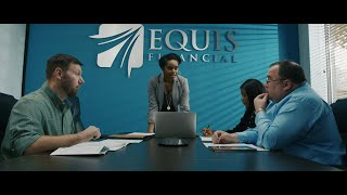 2020 Equis Financial Company Overview