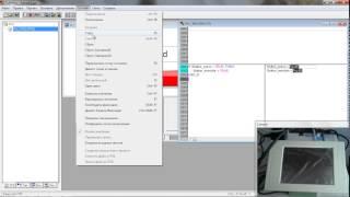 ПЛК Урок 4: Возможности кнопки в codesys для NLCon-CED