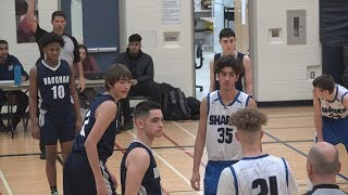 yraa 2019 | junior boys | vaughan (5-0) @ stephen lewis (1-4)