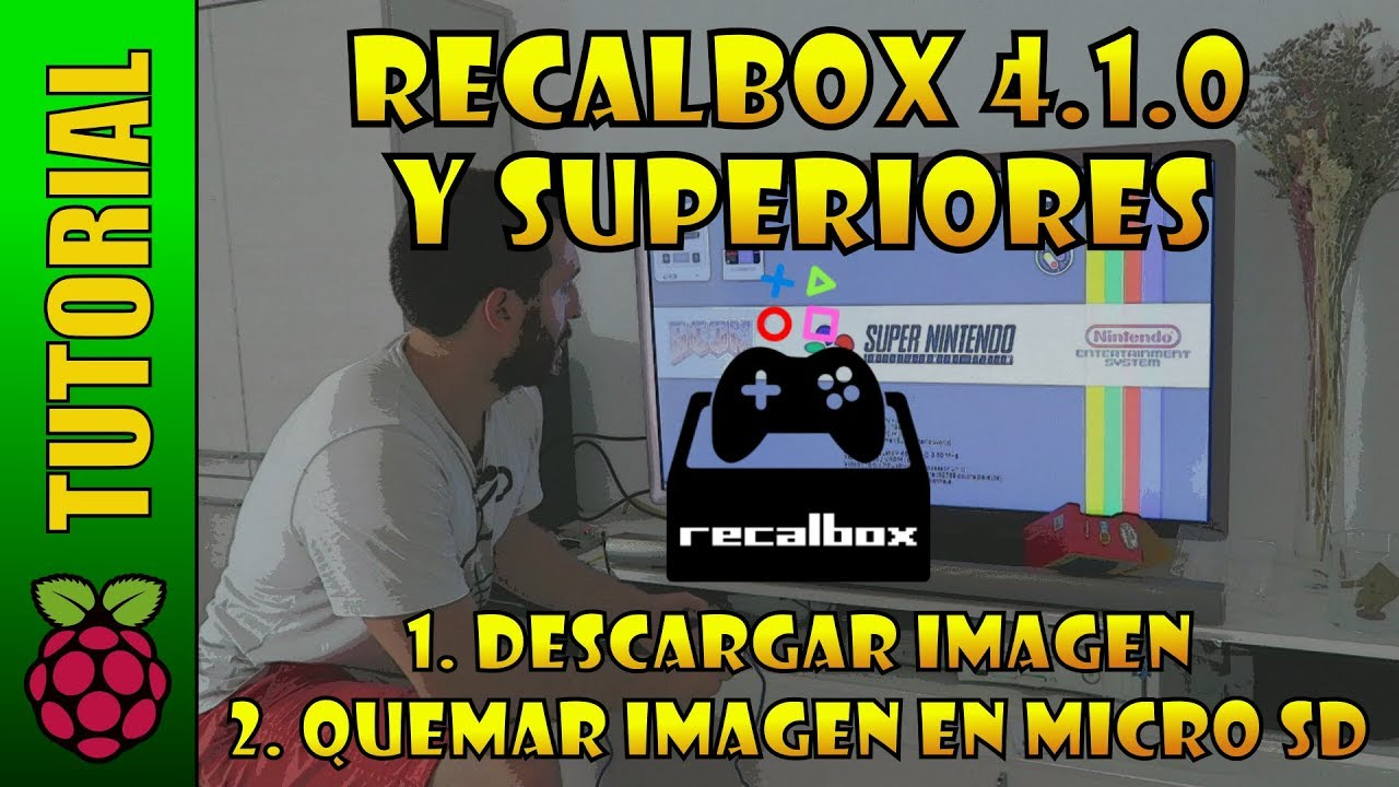 MANDRILEANDO: Retrogaming, Unboxings, Reviews, Tutorials and much