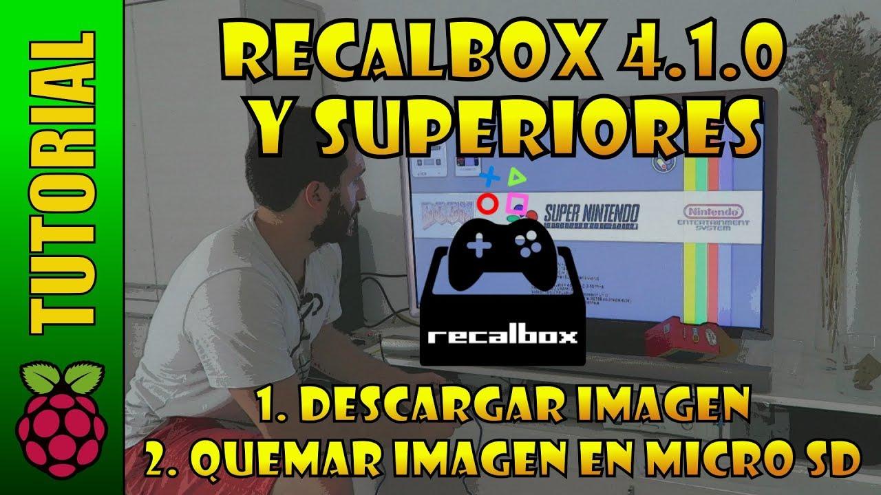 http://www.mandrileando.com/2017/12/tutorial-instalar-recalbox-410.html