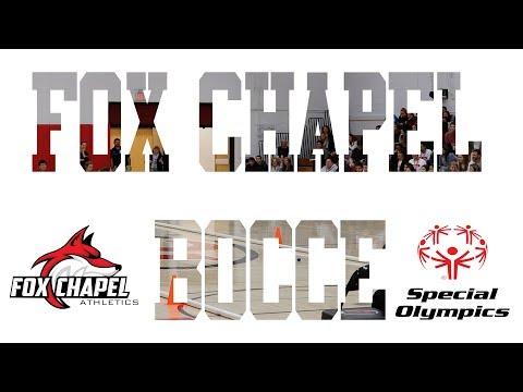 Fox Chapel Bocce Team