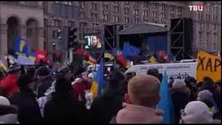 Фильм о Евромайдане который не покажут по ТВ