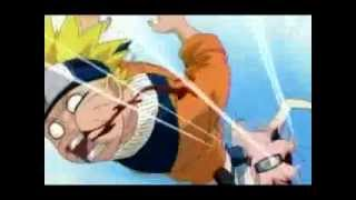 Naruto  Nochnoj Dozor