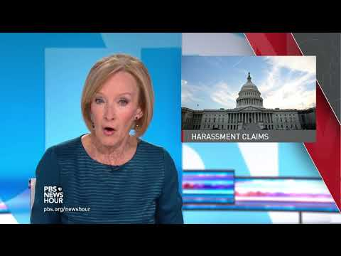 News Wrap: Trump reportedly urged GOP senators to end Russia probe