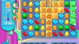 Candy Crush Soda Saga Level 929 (9th version, 3 Stars)