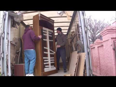 Грузоперевозки Николаев,грузчики,грузовое такси.Как перевезти стенку.
