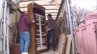 Грузоперевозки Николаев,грузчики,грузовое такси.Как перевезти стенку.(, 2016-04-09T18:52:58.000Z)
