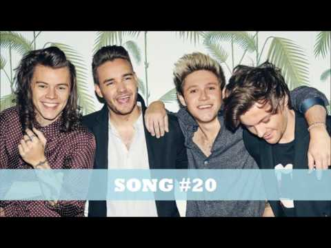 One direction song quiz 1 2016 youtube one direction song quiz 1 2016 thecheapjerseys Gallery