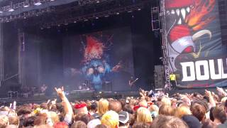 Download 2013 - Papa Roach - Scars