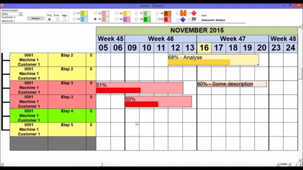Gantt chart template microsoft access best of gantt chart ms hd image of microsoft access gantt chart continous activities youtube nvjuhfo Choice Image